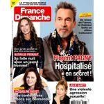 [GROUPE] CMI FRANCE France Dimanche Chaque semaine toutes les émotions... par LeGuide.com Publicité