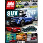 [GROUPE] REWORLD MEDIA Auto Moto Vivre et aimer lautomobile est le credo... par LeGuide.com Publicité
