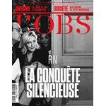 [GROUPE] L'OBS L'OBS - Le Nouvel Observateur L'analyse... par LeGuide.com Publicité