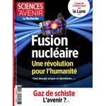 [GROUPE] CHALLENGES - SCIENCE & AVENIR Sciences et Avenir Le magazine... par LeGuide.com Publicité