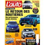 [GROUPE] ENTREPRENDRE L'Essentiel de l'auto Le magazine pratique... par LeGuide.com Publicité