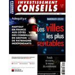 [GROUPE] EDICOM Investissement Conseils Le magazine des conseils en investissements par LeGuide.com Publicité