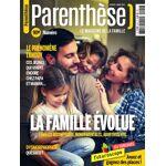 [GROUPE] LBMEDIA Parenthèse Parent d'Ado devient PARENTHESE.Le magazine... par LeGuide.com Publicité