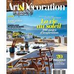 [GROUPE] CMI FRANCE Art et Décoration Les beaux intérieurs ont un secret. par LeGuide.com Publicité