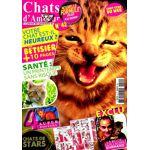 [GROUPE] MEDIALYD Chats d'Amour Culture et découverte. Monde animal par LeGuide.com Publicité