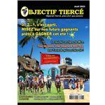 [GROUPE] SERVICE TOURAINE RONDEAU Objectif Tiercé Le mensuel des courses... par LeGuide.com Publicité