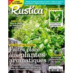 [GROUPE] RUSTICA Rustica Le magazine spécial conseil jardin par LeGuide.com Publicité