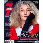 [GROUPE] CMI FRANCE Télé 7 Jours Le 1er magazine français de télévision... par LeGuide.com Publicité