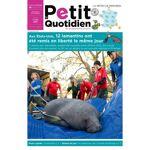 [GROUPE] PLAY BAC PRESSE Le Petit Quotidien Chaque jour un vrai journal... par LeGuide.com Publicité