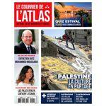 [GROUPE] DM SARL Le Courrier De L'Atlas Premier et uniquement magazine... par LeGuide.com Publicité