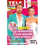 [GROUPE] PUBLICATIONS GRAND PUBLIC Télé Magazine La garantie du meilleur... par LeGuide.com Publicité
