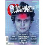 [GROUPE] ALLIANCE PRESSE Christianisme Aujourd'Hui un repère dans... par LeGuide.com Publicité