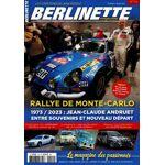 [GROUPE] GROUPE DE PRESSE MICHEL HOMMELL Berlinette Le magazine de l'actualité... par LeGuide.com Publicité