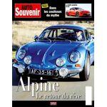 [GROUPE] LAFONT PRESSE Auto Souvenir Le magazine des passionnés de voitures... par LeGuide.com Publicité