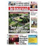 [GROUPE] EBRA Le Journal de Saône et Loire, Ed. du Charolais-Brionnais... par LeGuide.com Publicité