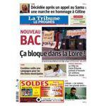 [GROUPE] EBRA Le Progrès, Ed. de Saint-Étienne  par LeGuide.com Publicité