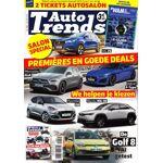 [GROUPE] PARTNERS PRESS BELGIQUE Auto Trends NL Gewoonweg boeiend ! par LeGuide.com Publicité