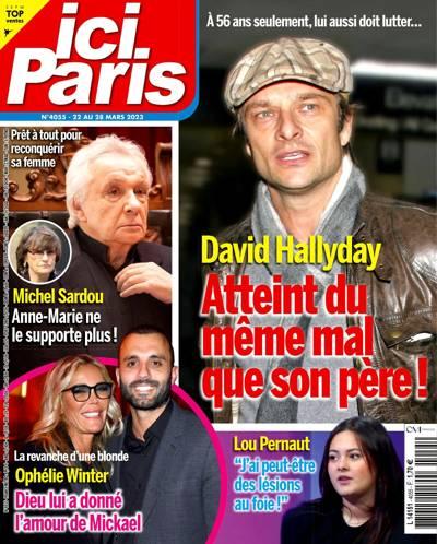 [GROUPE] CMI FRANCE Ici Paris