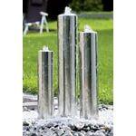 seliger  Seliger Fontaine jardin inox design tubes Fontaine de jardin en... par LeGuide.com Publicité