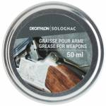 solognac  Solognac GRAISSE 100 POUR ARMES - Solognac Lubrifier et éviter... par LeGuide.com Publicité
