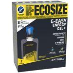 aptonia  Aptonia Gel énergétique longue distance g-easy ECOSIZE Citron... par LeGuide.com Publicité