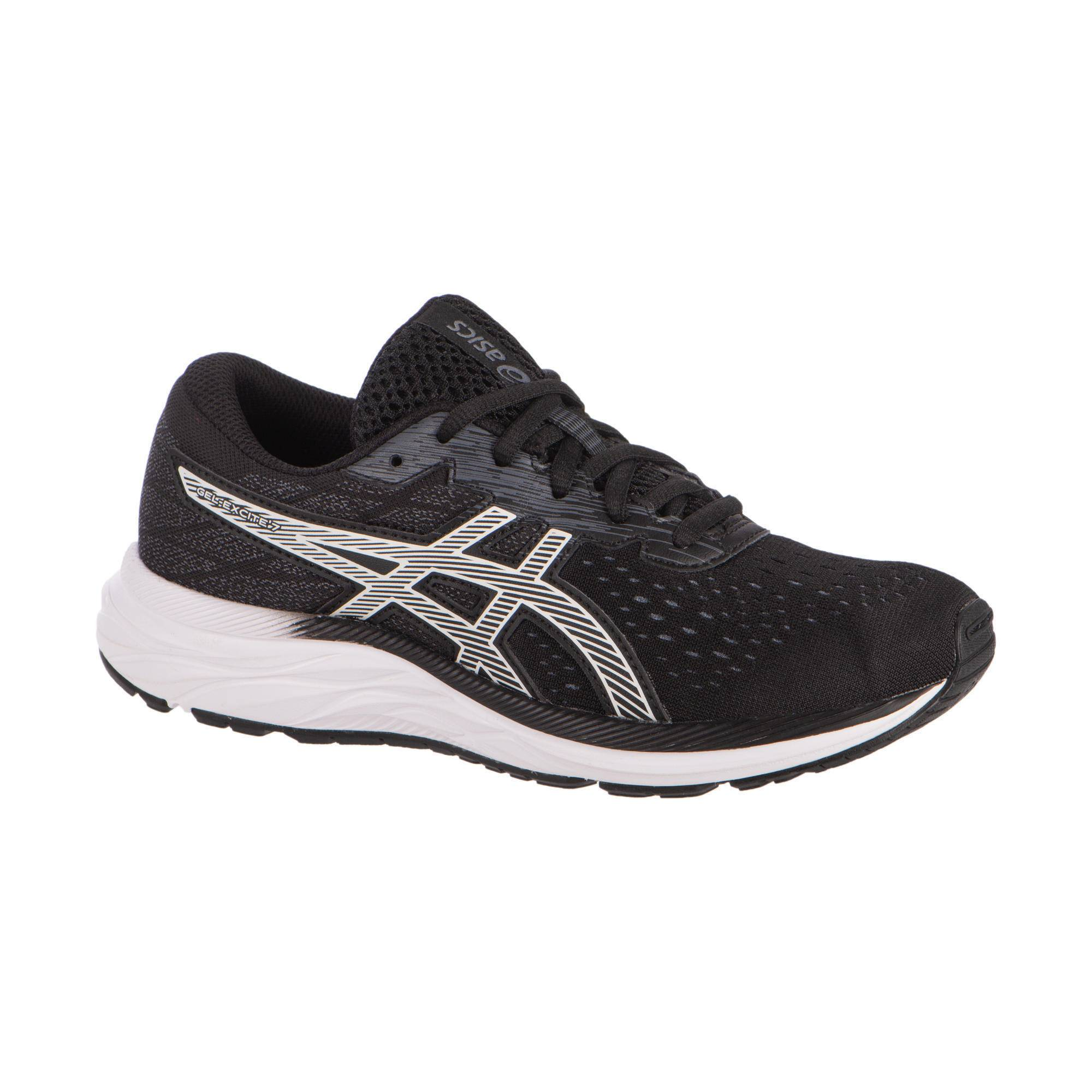 ASICS Chaussure athlétisme enfant Gel Excite. - ASICS - 37