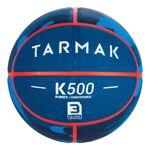 Tarmak Ballon de basket enfant K500 T3 bleu camo. Pour le baby-basket... par LeGuide.com Publicité