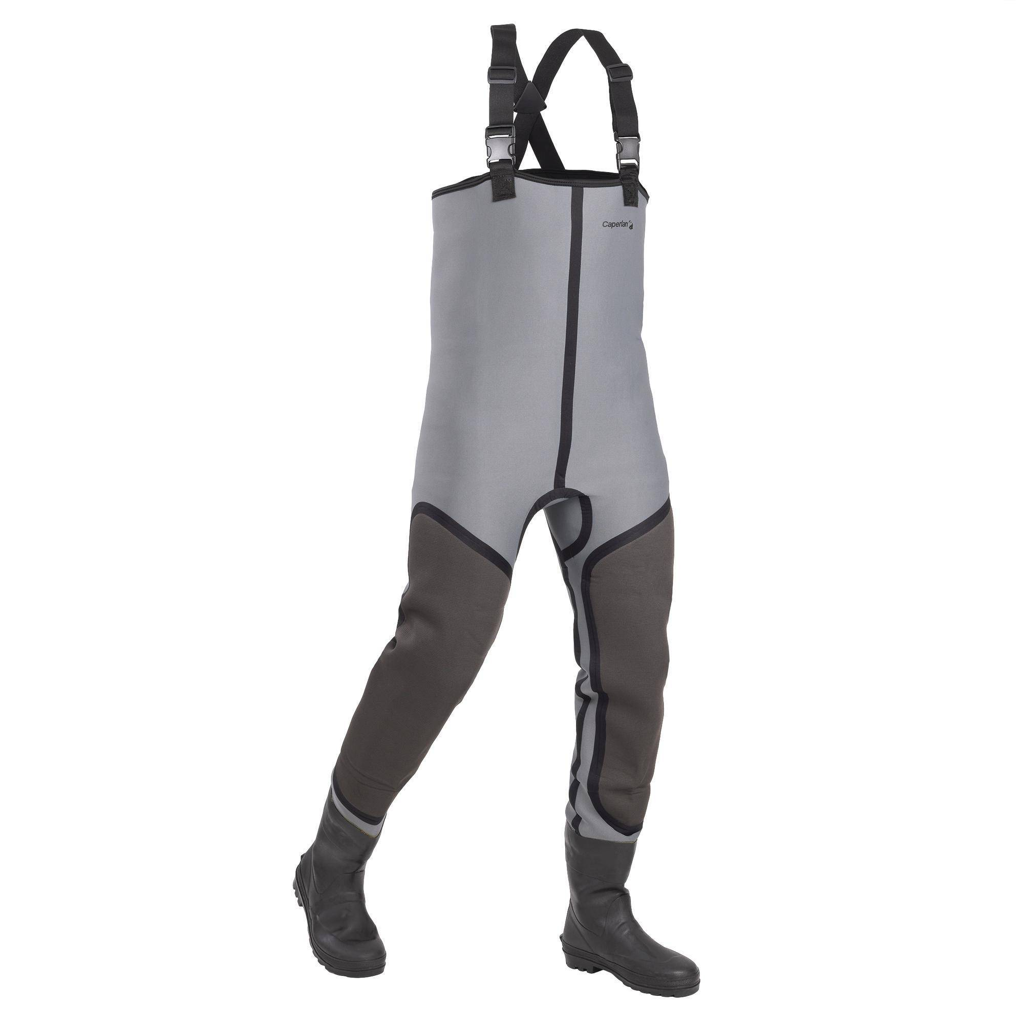 CAPERLAN Waders Pêche WDS-3 Thermo - CAPERLAN - 46/47