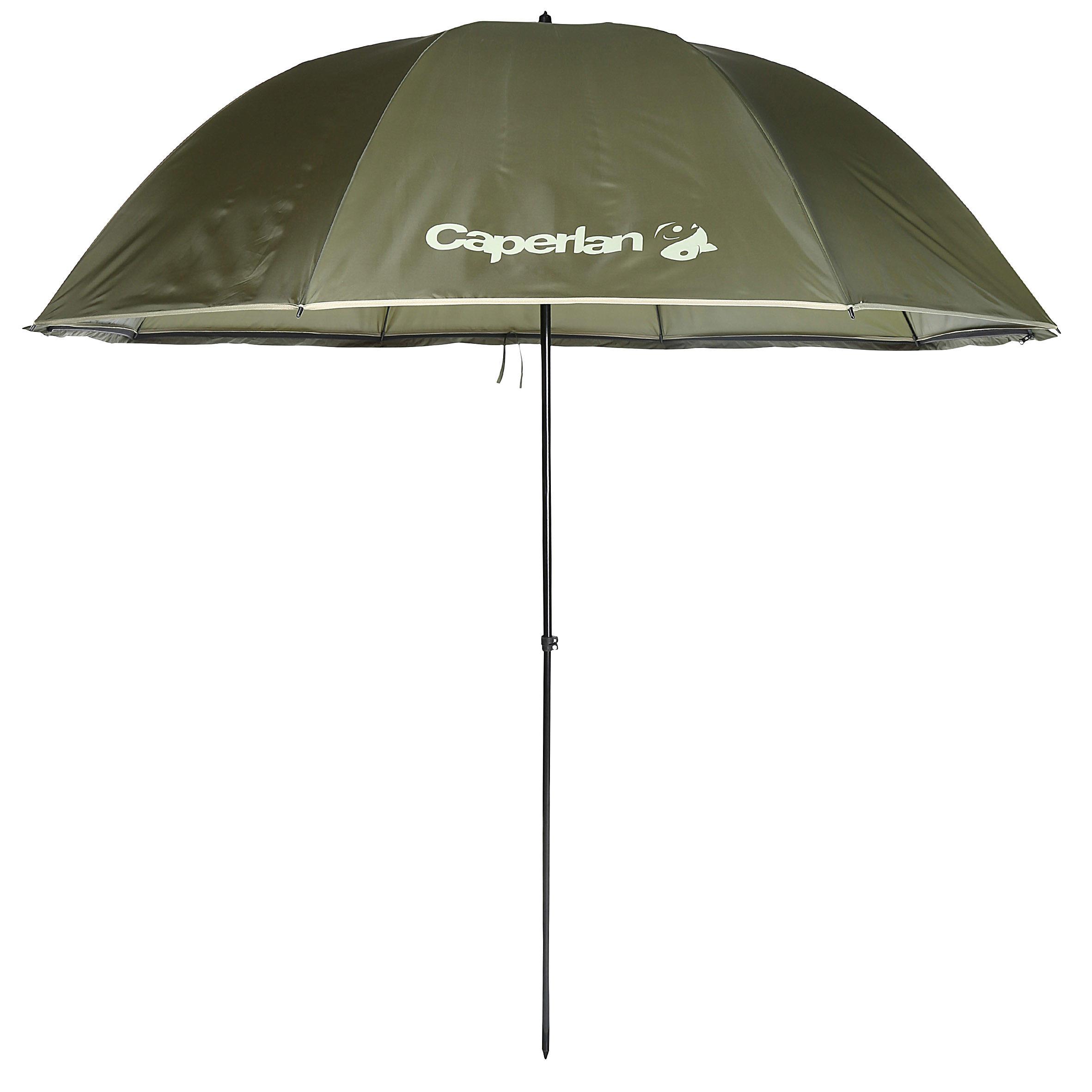 CAPERLAN Parapluie pêche taille XL - CAPERLAN - Taille unique
