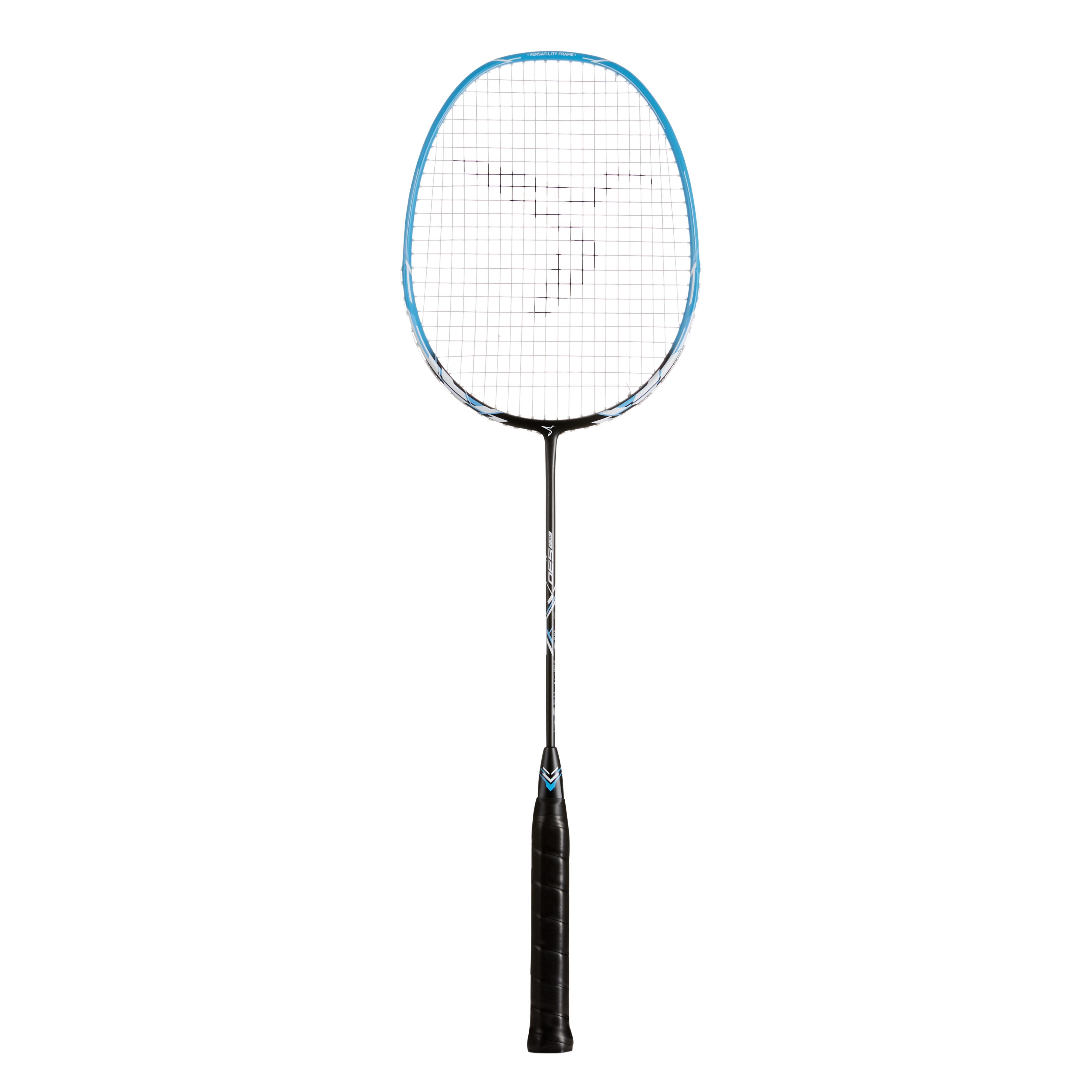 PERFLY Raquette De Badminton Adulte BR 530 - Bleu Ciel - PERFLY - Taille unique