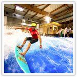Session de surf sur vague artificielle en Vendée Coffret cadeau Smartbox... par LeGuide.com Publicité