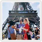 Visite guidée de la Tour Eiffel pour 4 personnes Coffret cadeau Smartbox... par LeGuide.com Publicité
