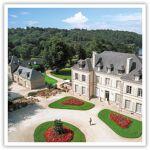 michelin  Michelin 1 dîner une Assiette MICHELIN 2019 à l'hôtel Château... par LeGuide.com Publicité