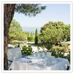 michelin  Michelin 1 dîner étoilé MICHELIN 2019 à l?hôtel Les Bories &... par LeGuide.com Publicité