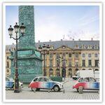 Balade de nuit en 2 CV à Montmartre Coffret cadeau Smartbox Paris Authentic... par LeGuide.com Publicité