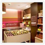 Dégustation de chocolats De Neuville à Paris Coffret cadeau Smartbox... par LeGuide.com Publicité