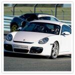 Pilotage d'une Porsche à Croix-en-Ternois Coffret cadeau Smartbox... par LeGuide.com Publicité