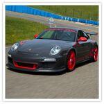 Pilotage de Porsche sur le circuit de Montlhéry Coffret cadeau Smartbox... par LeGuide.com Publicité