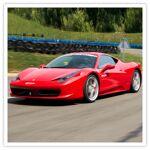acer  Acer Pilotage Ferrari, Lamborghini ou Audi sur le circuit de Montlhéry... par LeGuide.com Publicité
