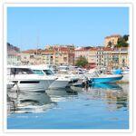 Balade en yacht de luxe sur la Côte d?Azur Coffret cadeau Smartbox Une... par LeGuide.com Publicité