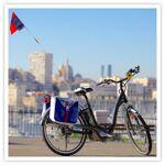 Visite insolite de Marseille en vélo électrique Coffret cadeau Smartbox... par LeGuide.com Publicité