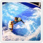 Surf sur vague artificielle pour 2 en Vendée Coffret cadeau Smartbox... par LeGuide.com Publicité