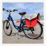 Balade en duo en vélo électrique dans les Calanques Coffret cadeau Smartbox... par LeGuide.com Publicité