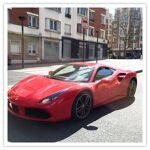 acer  Acer Visite de Paris en Ferrari ou Porsche Coffret cadeau Smartbox... par LeGuide.com Publicité