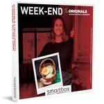Week-end The Originals, Human Hotels & Resorts Coffret cadeau Smartbox... par LeGuide.com Publicité