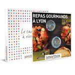 Repas gourmands à Lyon Coffret cadeau Smartbox Porte-étendard de la gastronomie... par LeGuide.com Publicité