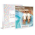 Bien-être en duo à Paris Coffret cadeau Smartbox Prendre le temps de... par LeGuide.com Publicité