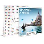 Escapade à Venise Coffret cadeau Smartbox Cap sur Venise, ses gondoles... par LeGuide.com Publicité
