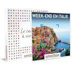 Week-end en Italie Coffret cadeau Smartbox Conçu comme un concentré de... par LeGuide.com Publicité