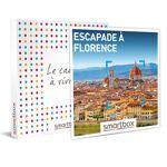 Escapade à Florence Coffret cadeau Smartbox Toute la magie de Florence... par LeGuide.com Publicité